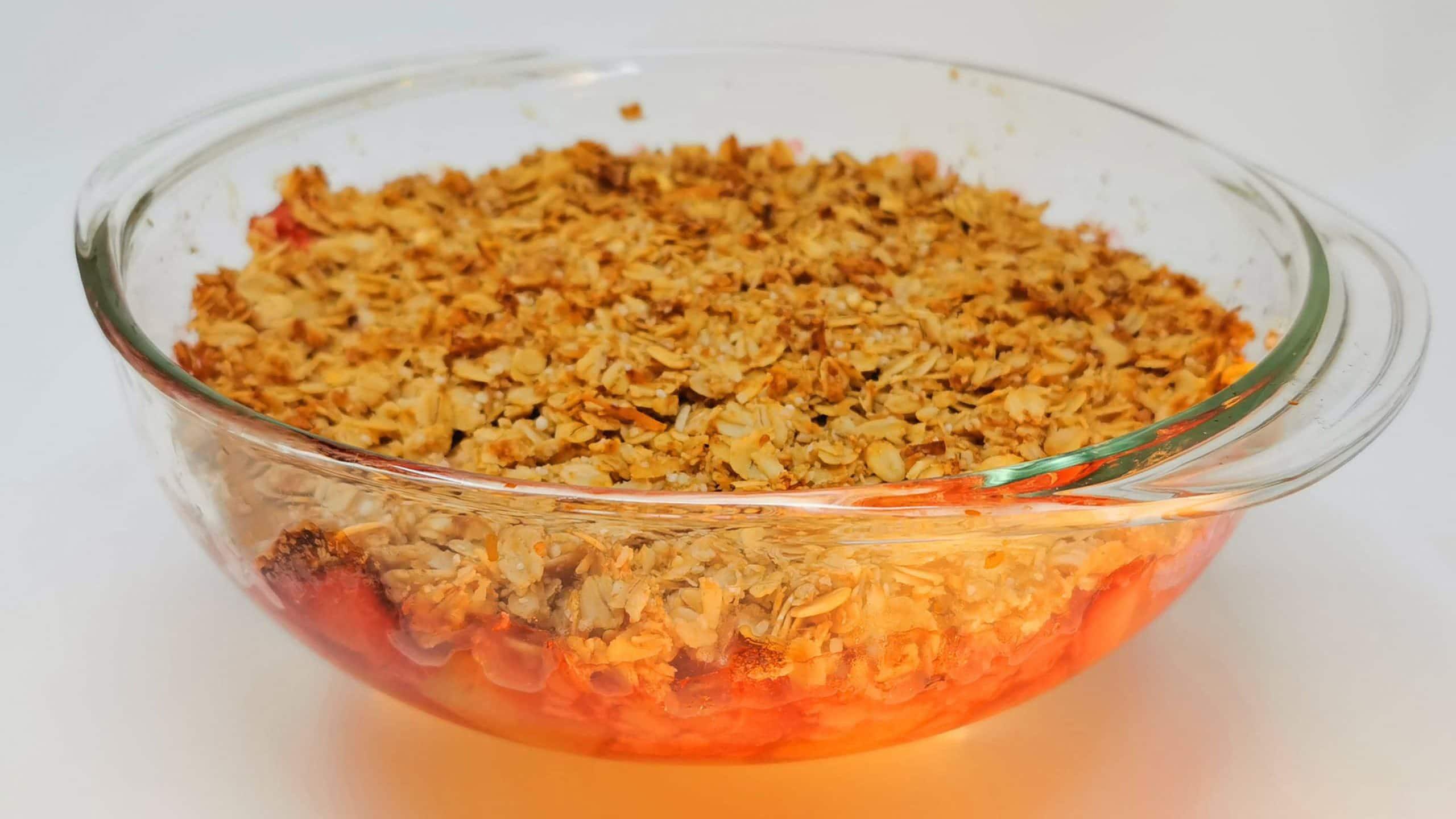 Strawberry Rhubarb2