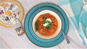 Jokai Bean Soup Main