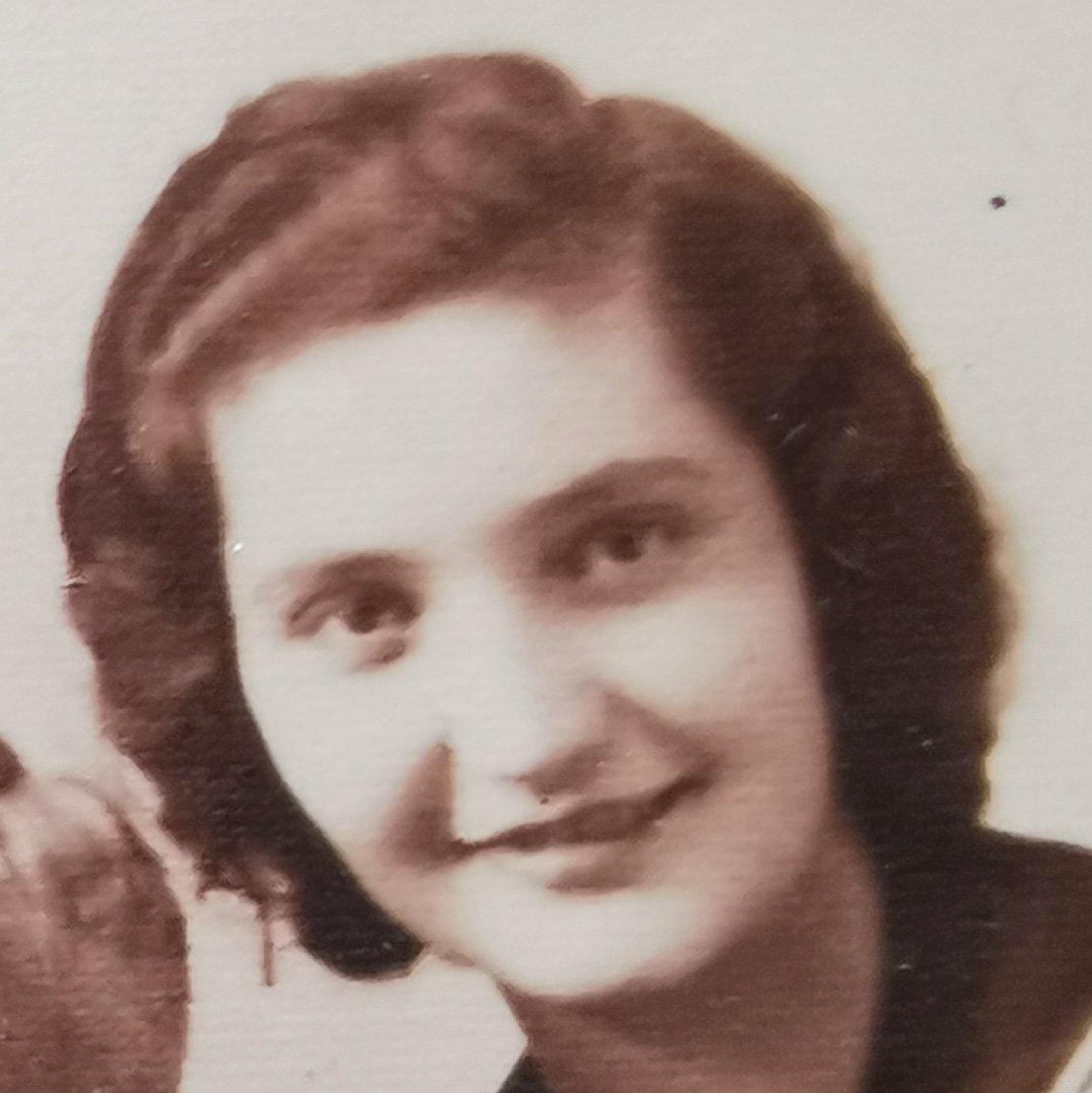 Klara 'Liti' Keresztes 1916–2011