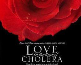 Gabriel García Márquez Love in the Time of Cholera